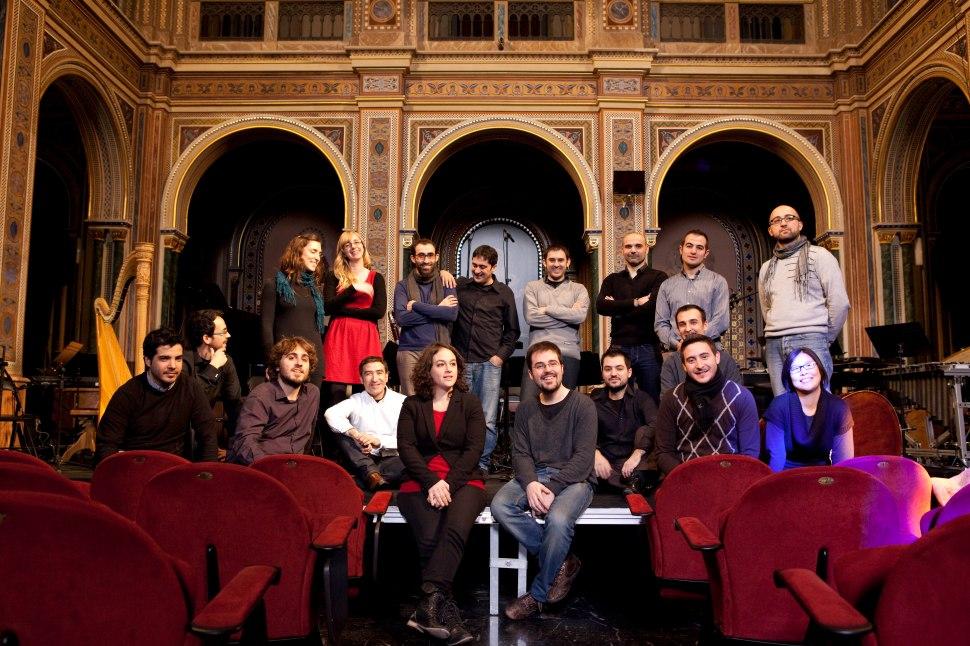 Grup Mixtour @ Damià Jordà