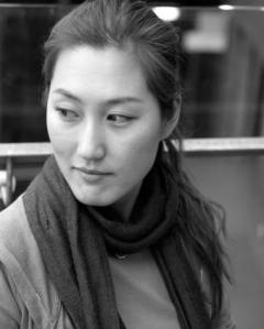 Heera Kim © Deen van Meer