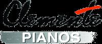 Pianos Clemente logo